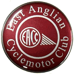 EACC machine badge