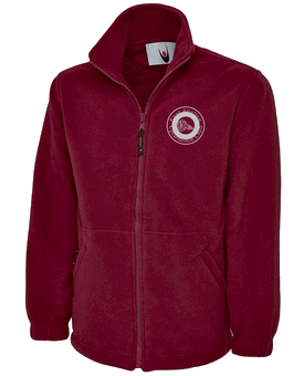 EACC fleece