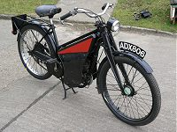 Autocycle (New Hudson)